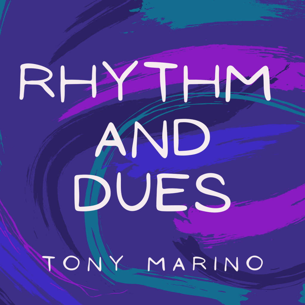 New Music release Rhythm and Blues