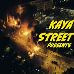 featuring the band called Kaya Street