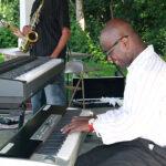multi instrumentalist Kwame Prince Kese